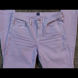Gap Purplish Pink Jeans Size 29